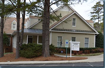 dee wallis law office raleigh